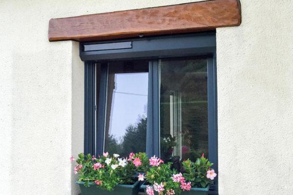 Fenêtre PVC – B'Performa