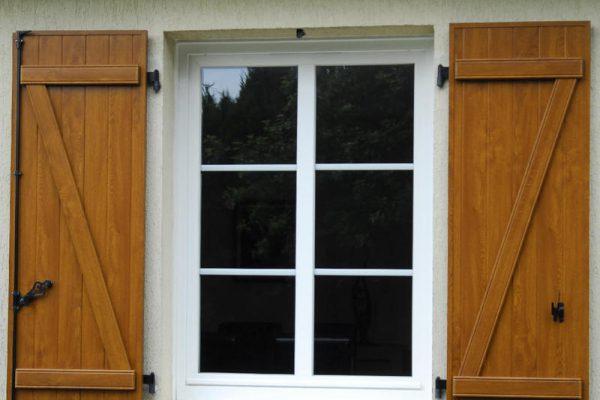 Fenêtre PVC – B'Linéa