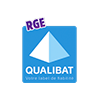 certification image RGE Qualibat
