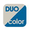 teinte image Duocolor PVC
