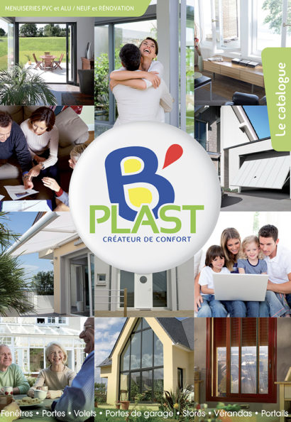catalogue Catalogue B'Plast 2018