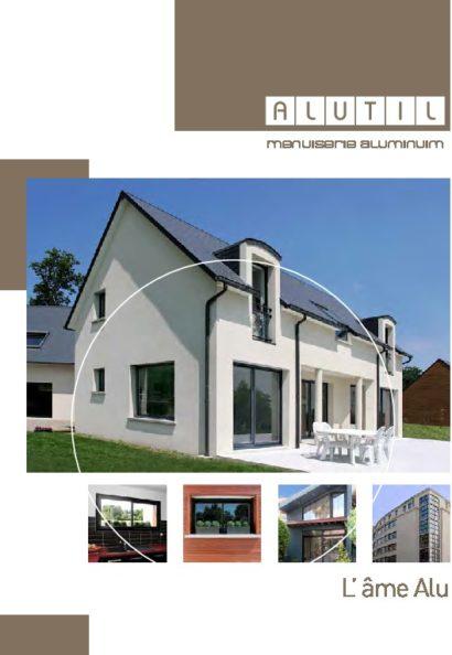 catalogue Catalogue Alutil