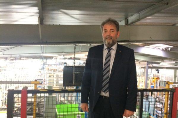 expertiseÀ Vire Normandie, B'Plast est passée de 8 à 415 salariés
