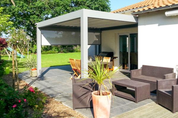 expertisePergola ou store banne pour votre terrasse ? Ce qu'il faut savoir