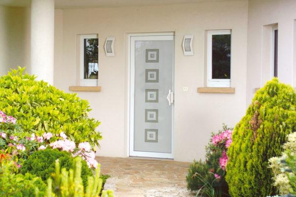 expertiseLa porte d'entrée idéale pour votre maison