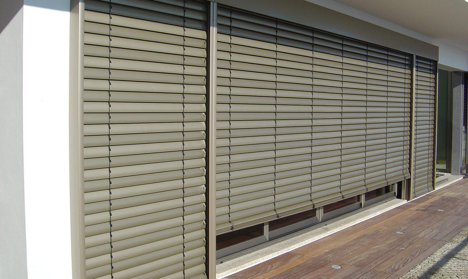 Banniere produit Store Brise Soleil Orientable (B.S.O)