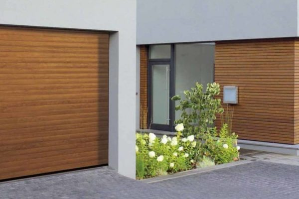 expertiseZoom sur… La porte de garage enroulable