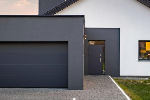 expertiseAdaptez votre porte de garage à vos goûts