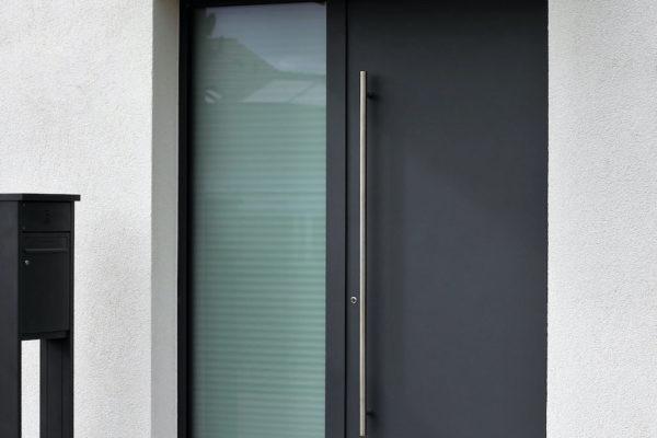 expertiseQuelles sont les différences entre la porte en acier et la porte en aluminium ?