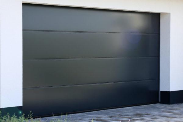 expertiseQuelle couleur choisir pour votre porte de garage ?